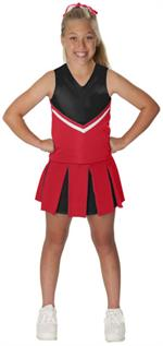 In Stock Cheer Shells & Skirts