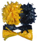 Cheer Balls - No Handle Poms