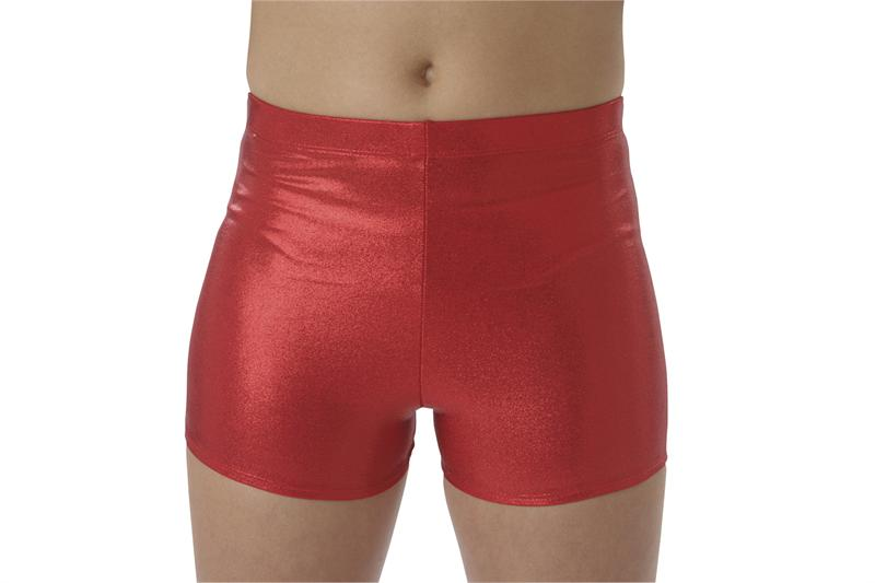 Boy-cut Briefs Youth Gold