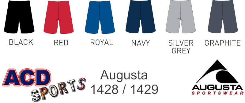Augusta 1428 Training Short