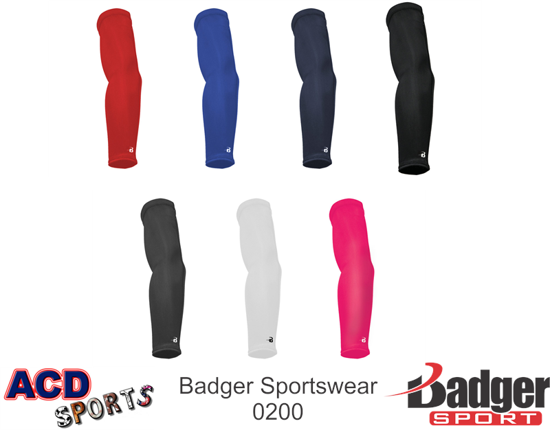 Badger 0200 Arm Sleeve