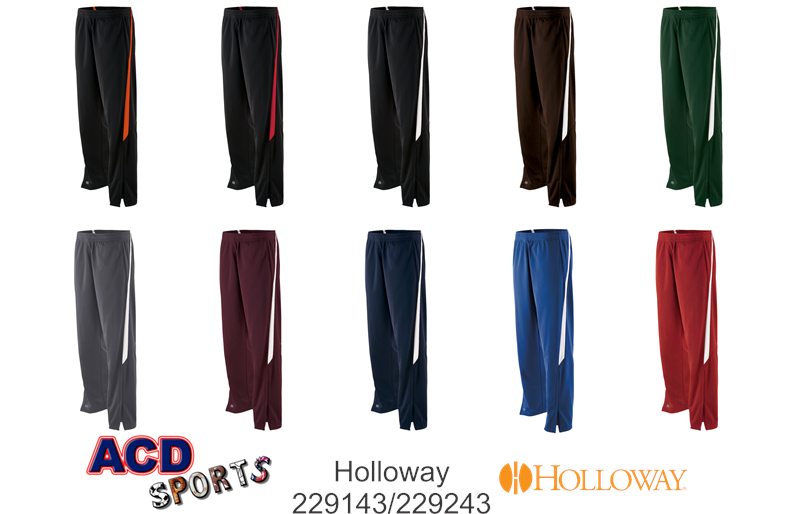 Holloway Adult Determination Pant 229143