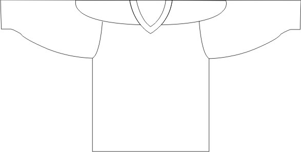 sports coloring pages hockey jerseys-#8