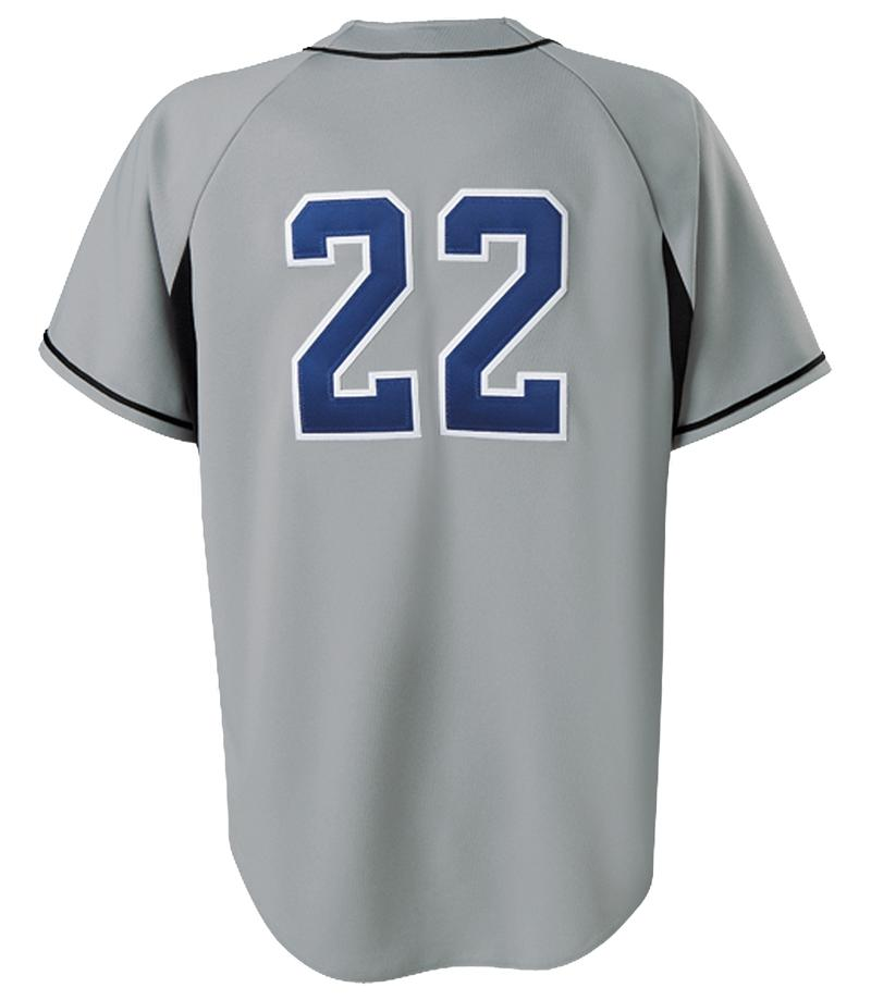 Holloway Adult Ignite Dry Excel Baseball Jersey
