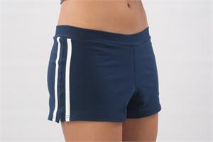 Spirit Stripe Shorts by Pizzazz Adult #1400 Youth #1300