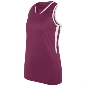 Full Force Ladies Tank Augusta 1672