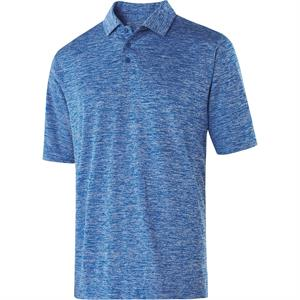 Electrify 2.0 Polo Adult Holloway 222529