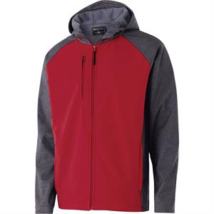 Raider Adult Softshell Jacket Holloway 229157