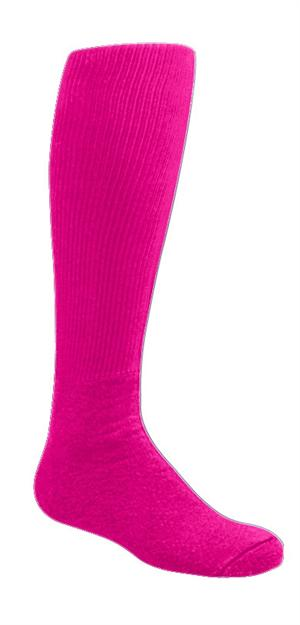 Athletic Sock High Five 28030 Raspberry