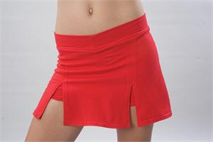 A-Line Cover Stitch Skirt w/ Boys Cut Briefs Adult #5200 Youth #5100