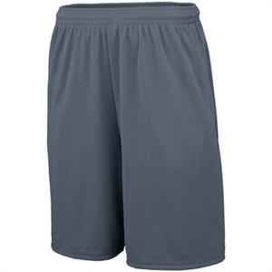 Training Shorts with Pockets Augusta 1428