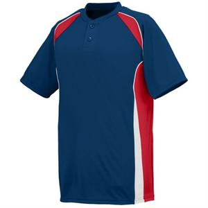 Base Hit Adult Jersey Augusta 1540