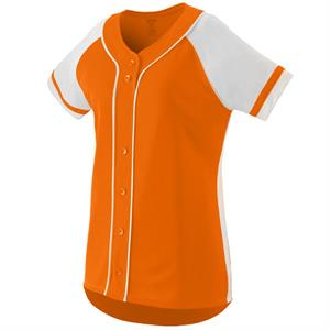Winner Ladies Jersey Augusta 1665
