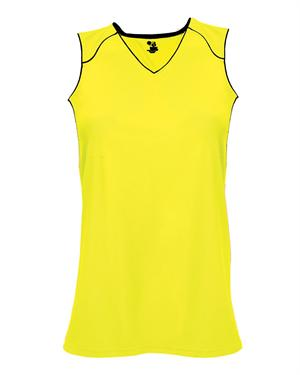 Adrenaline Ladies Jersey Badger 6172