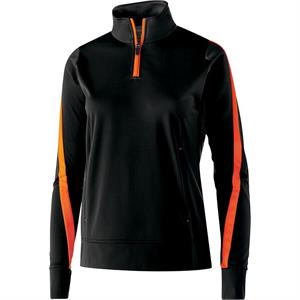 Determination Ladies Pullover Holloway 229392
