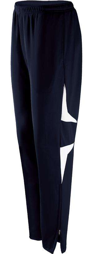 Traction Adult Warmup Pant Holloway 229132 Navy