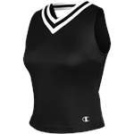 Braided 1168 Black Cheer Shell