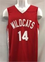 High School Musical Bolton 14 Jersey