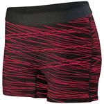 Hyperform Fitted Ladies Shorts Augusta 2625