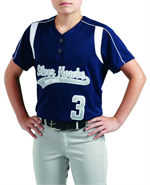 Double Play Ladies Jersey High Five 312192
