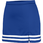 Braided 1168 Royal Cheer Skirt