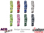 Digital Camo Arm Sleeve Badger 0280