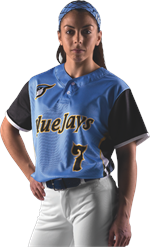 Rise Sublimated Fastpitch Uniform Alleson Athletic